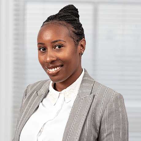 Camella Cephas - Family Solicitor