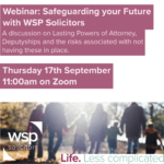 wsp solicitors webinar safeguarding your future